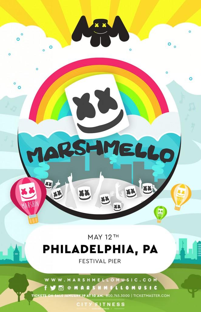 Marshmello-Web